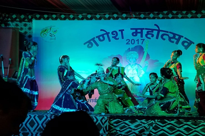 Rishi Public School-Events