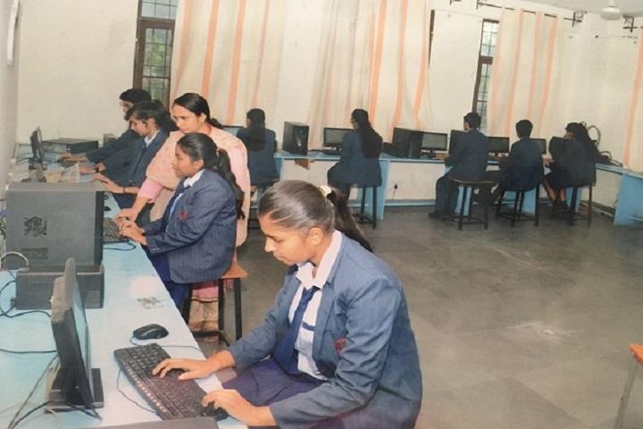 Rishi Public School-IT-Lab