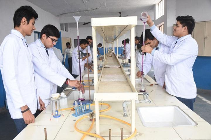 Rishi Public School-Laboratory chemistry