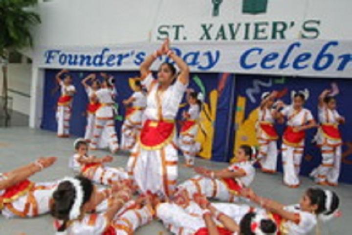 St XavierS High School-Events