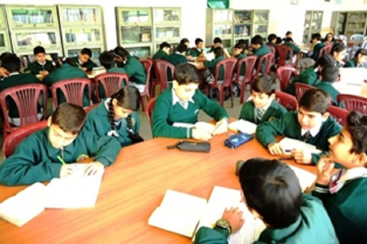 St XavierS High School-Library new