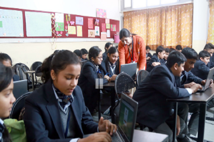 SaupinS School-IT-Lab
