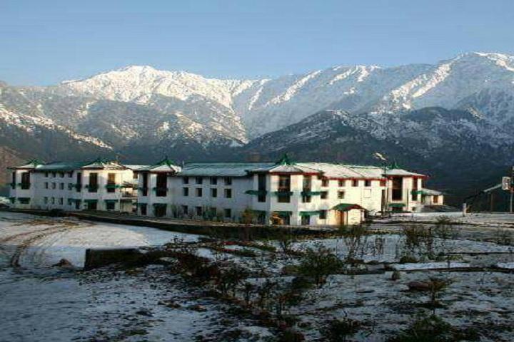 International Sahaja Public School-Campus