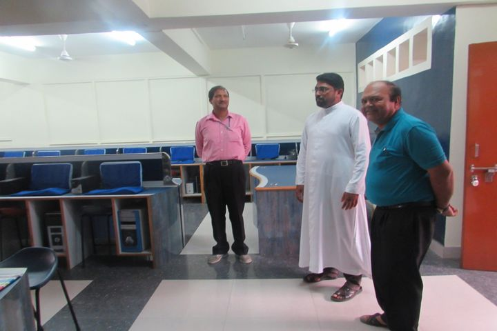 St PeterS Higher Secondary School-Computer Lab