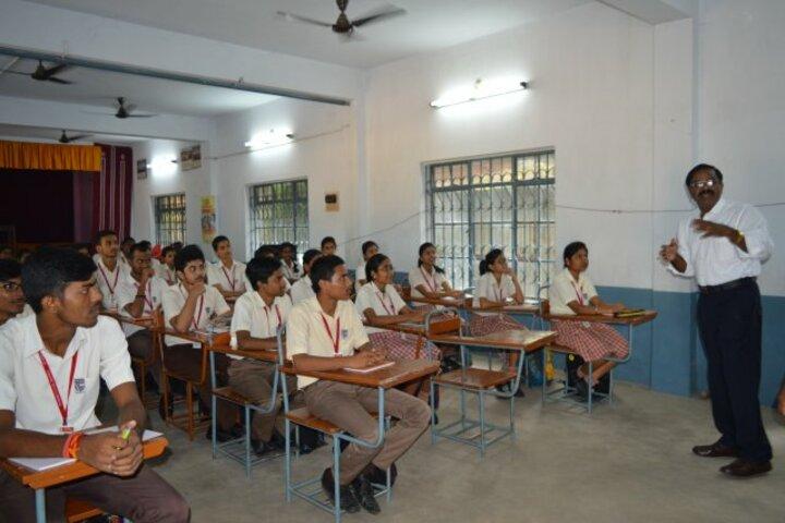 De Nobili School-Seminar