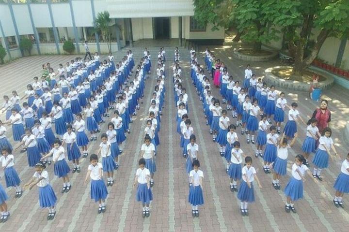 Carmel School-Assembly