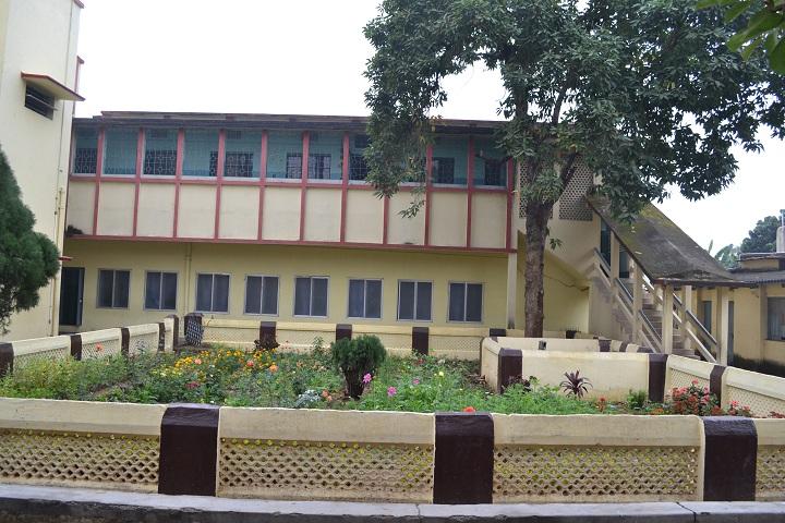 Carmel School-Campus-View