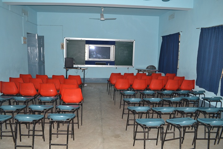 Carmel School-Classroom Smart