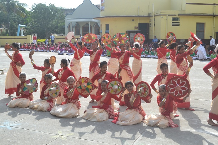 Carmel School-Events