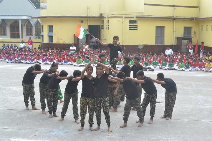 Carmel School-Independance Day