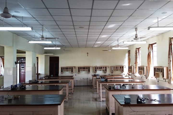 Loyola School-Physics Lab