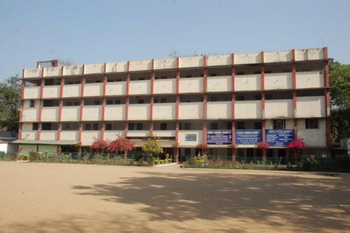 D B M S English School-Campus