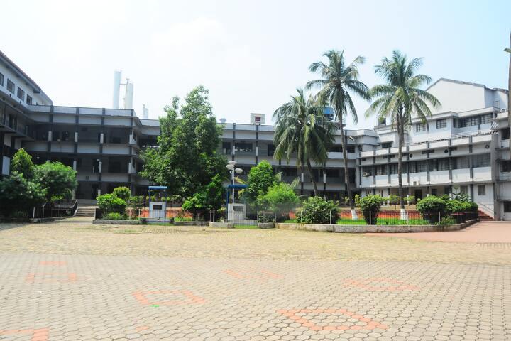Rajendra Vidyalaya-Campus