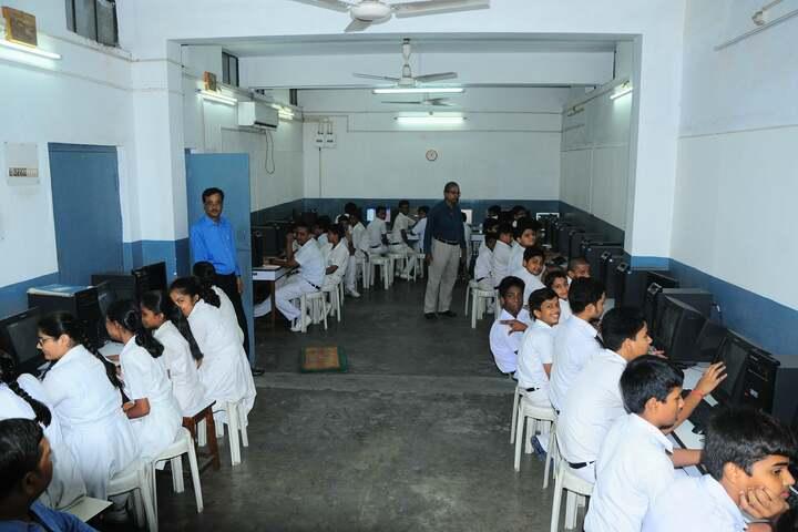 Rajendra Vidyalaya-Computer Lab