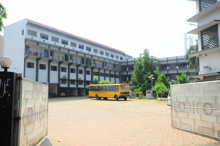 Rajendra Vidyalaya-Transport