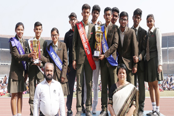 Kerala Samajam Model School-Achievments