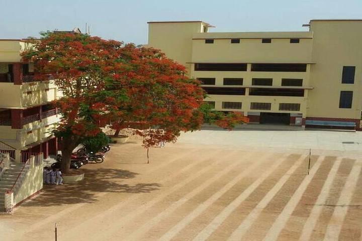 Carmel School-Campus