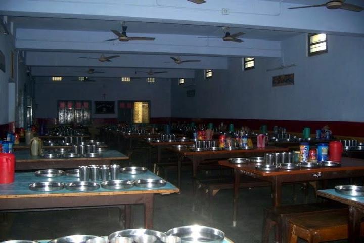 Carmel School-Dining Hall