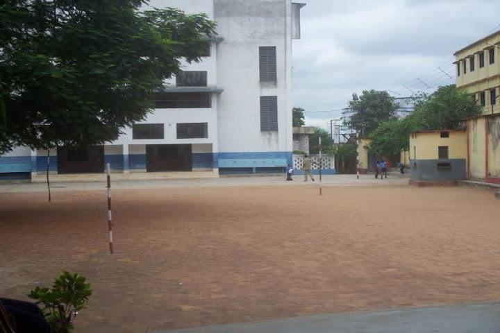 Carmel School-Play Ground