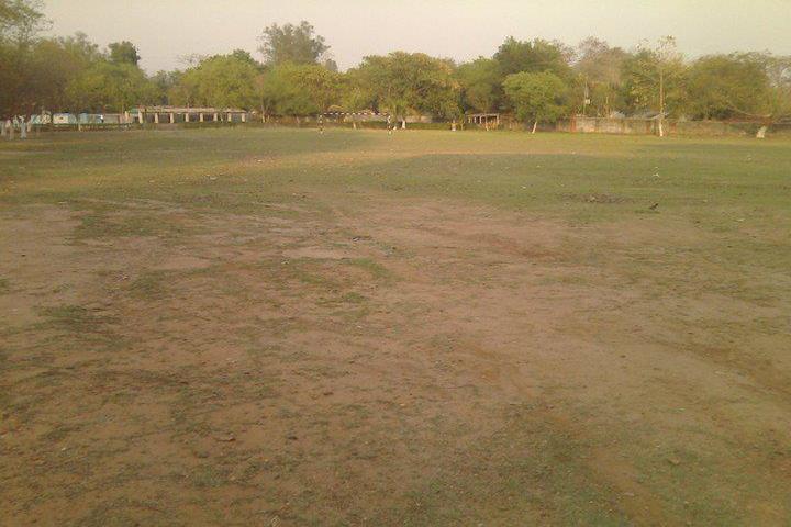 St JosephS Convent High School-Play Ground
