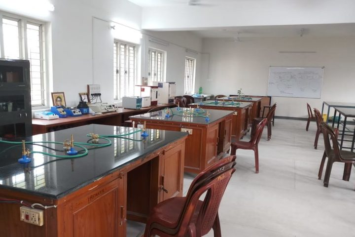 ADLS Sunshine School-Bio-Technology Lab
