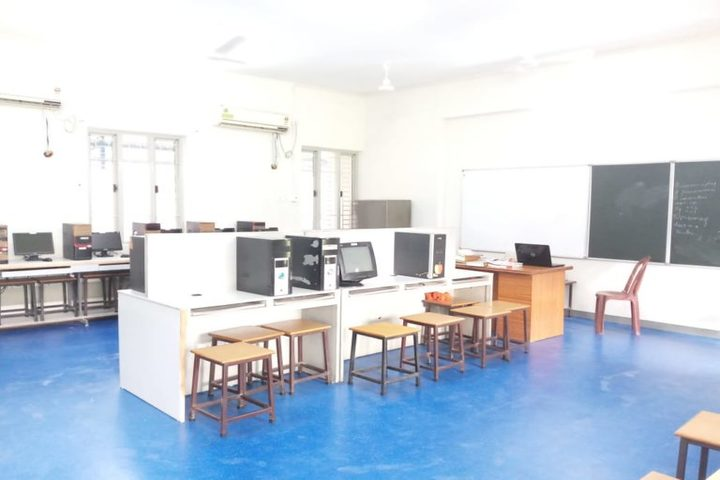 ADLS Sunshine School-Computer Lab