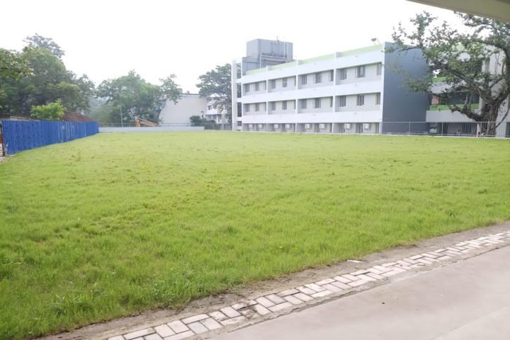 ADLS Sunshine School-Play Ground