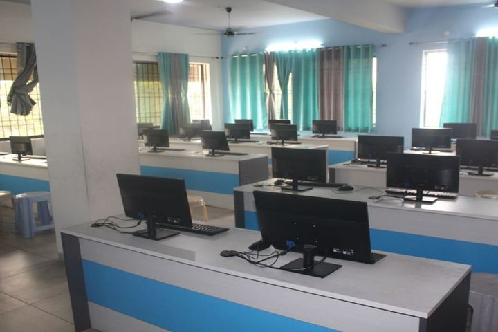 St Francis School-Computer Lab