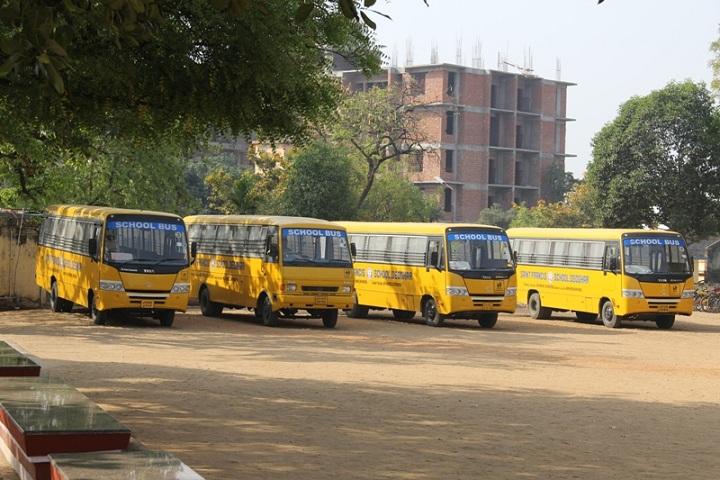 St Francis School-Transport