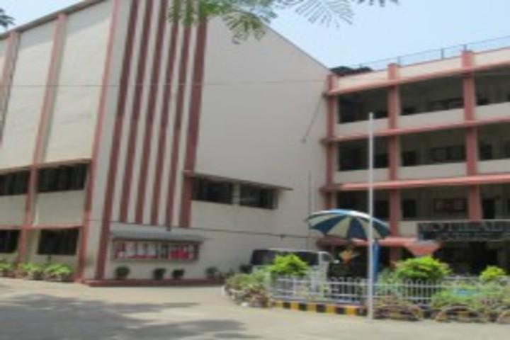 Motilal Nehru Public School-Campus