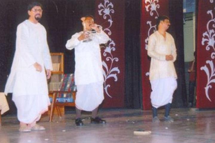 Tagore Academy-Drama