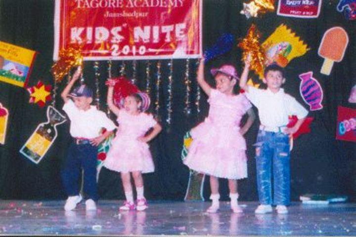 Tagore Academy-Kids Nite