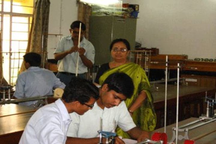 Tagore Academy-Lab