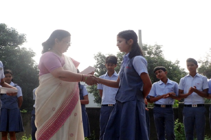 Kerala Public School-Achievement
