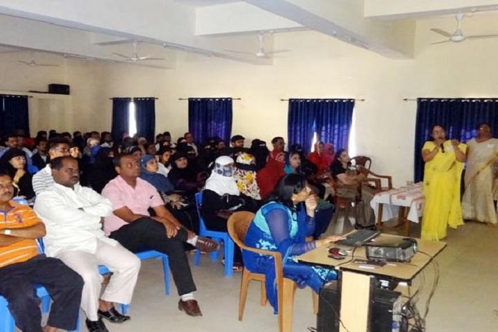 Kerala Public School-Awareness Program