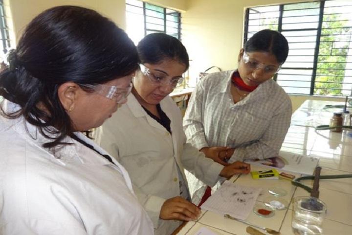 Kerala Public School-Labs