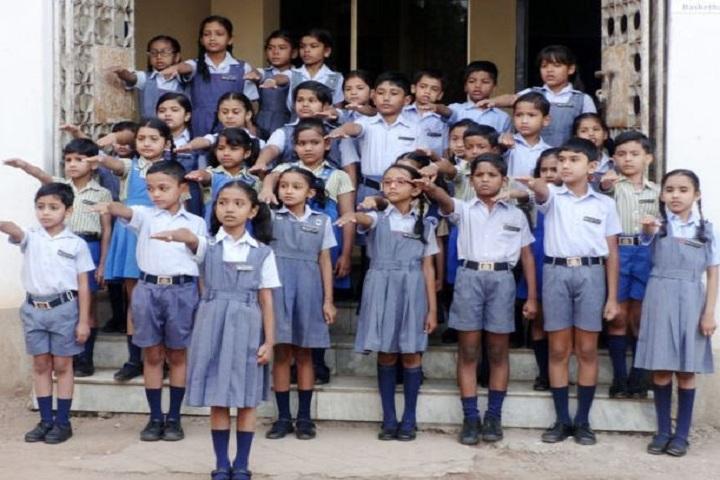 Kerala Public School-Pledge
