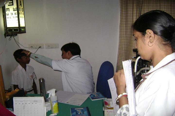 Vivekananda English High School-Medical
