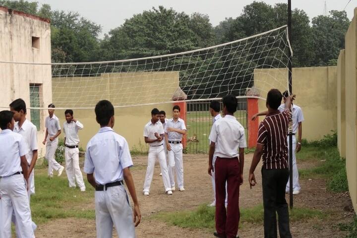 Vivekananda English High School-Sports