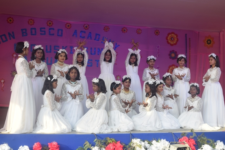 Don Bosco Academy-Annual Day