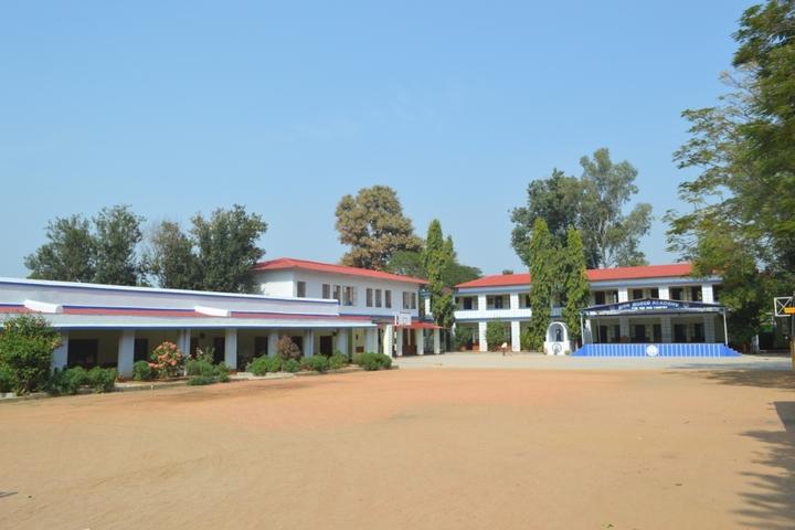 Don Bosco Academy-Campus
