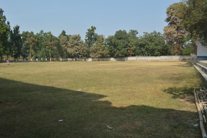 Don Bosco Academy-Play Ground