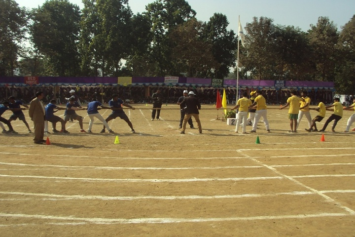 Don Bosco Academy-Sports