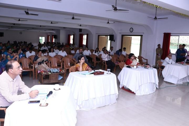 Kerala Public School-Debate