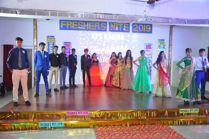 Kerala Public School-Freshers Nite