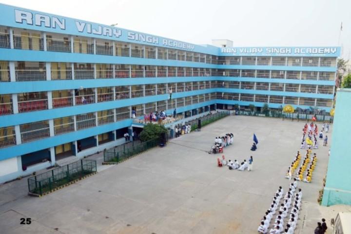R V S Academy-Campus