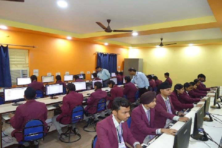 R V S Academy-Computer Lab