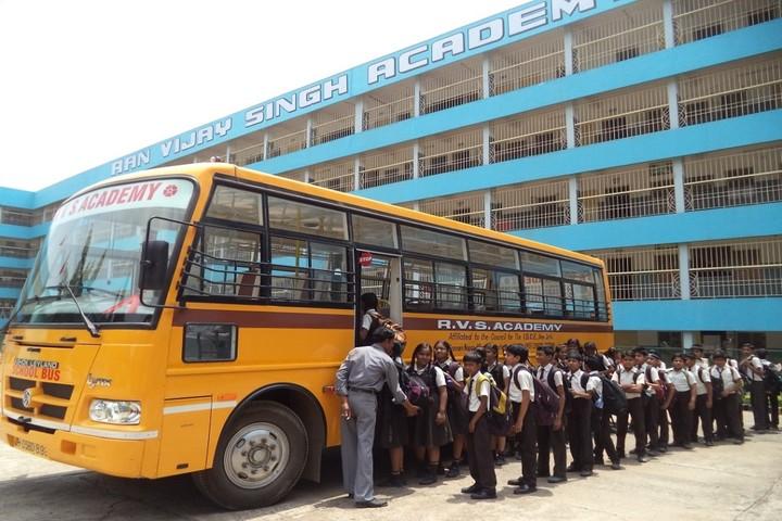 R V S Academy-Transport