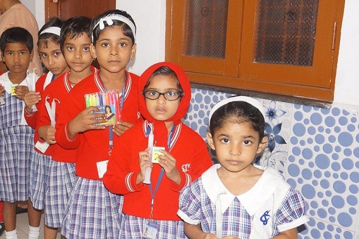 Carmel School-Activity