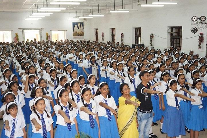 Carmel School-Prayer
